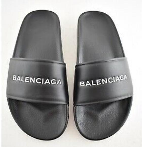 Balenciaga Shoes | Balenciaga Leather